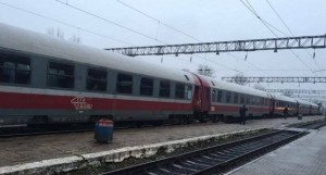 tren SM-Bucuresti