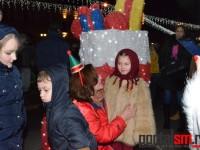 Iluminat de iarna, Satu Mare 2015 (15)