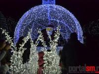 Iluminat de iarna, Satu Mare 2015 (26)