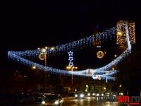 Iluminat de iarna, Satu Mare 2015 (37)