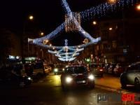 Iluminat de iarna, Satu Mare 2015 (38)