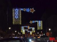 Iluminat de iarna, Satu Mare 2015 (41)