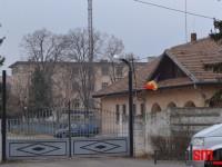 Tasnad, centru de imigranti (1)