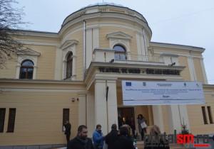 Teatrul de Nord, finalizare proiect (38)