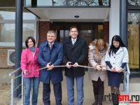 inaugurare intrare Spitalul Judetean Satu Mare (17)