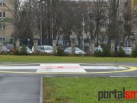 inaugurare intrare Spitalul Judetean Satu Mare (43)