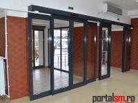 inaugurare intrare Spitalul Judetean Satu Mare (7)