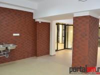 inaugurare intrare Spitalul Judetean Satu Mare (8)