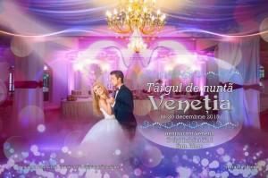 targ de nunti venetia
