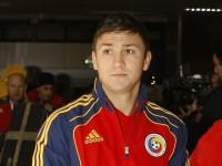 Olimpia a făcut al patrulea transfer. Adrian Mărkuş a revenit la Satu Mare