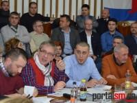 UDMR-iștii vor inscripții multilingve pe Statuia Limbii Române