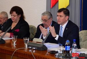 Consiliul Judetean, ianuarie 2016 (54)