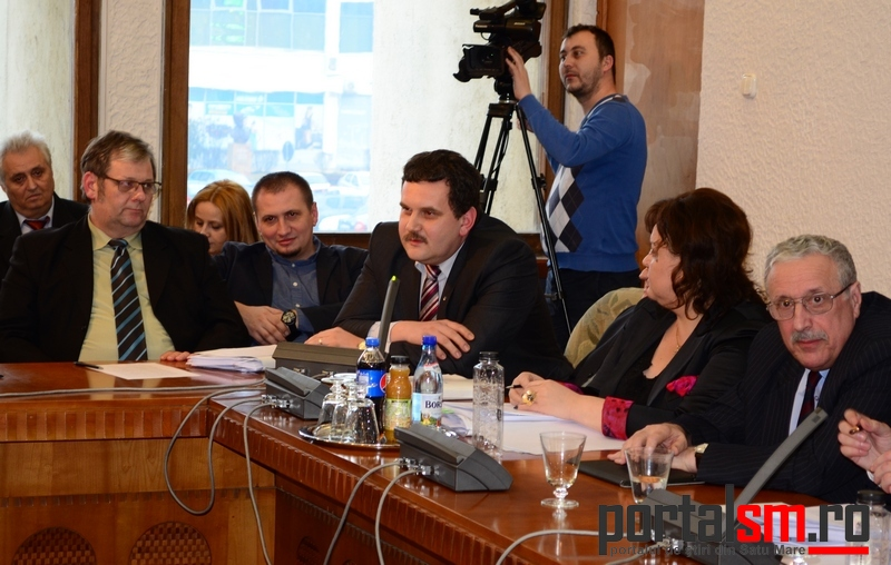 Consiliul Judetean, ianuarie 2016 (62)
