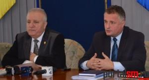 Eugeniu Avram, Sebastian Domut