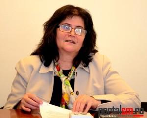 Maria Pinter OPC