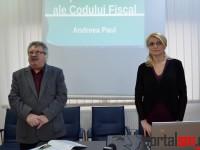 dezbatere Andreea Paul Noul Cod Fiscal (2)