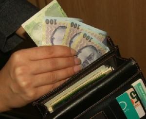 furt bani