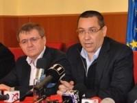 Victor Ponta, audiat  la DNA Oradea în dosarul Mircea Govor UPDATE