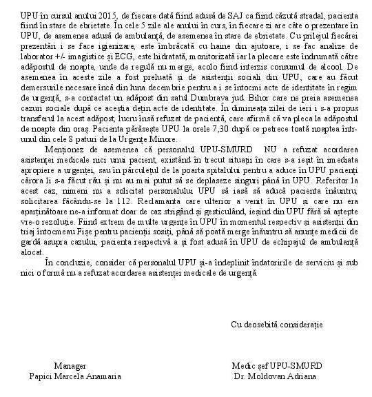 raport UPU pag 2