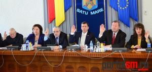 sedinta Consiliul Judetean (6)