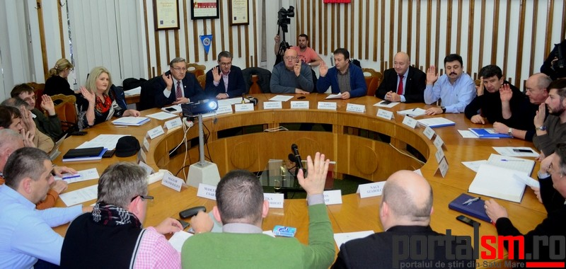 sedinta Consiliul Local (20)