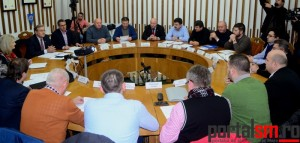 sedinta Consiliul Local (6)