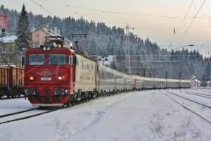 Trenul Satu Mare – București a întârziat astăzi 90 de minute