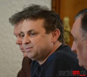 Consiliul Judetean Satu Mare, Alexandru Horvath (26)
