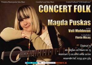 Magda Puskas Vali Moldovan Florin Micas