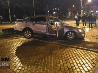 accident satu mare libertatii (1)