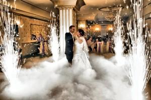 artificii nunta1