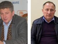 Viceprimarul din Călinești-Oaș, prins în timp ce fura documente din primărie