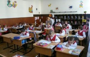 Înscrierea copiilor la clasa pregătitoare 2016-2017