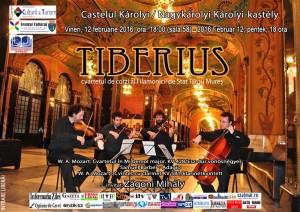 concert tiberius