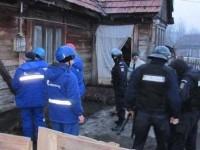 Furt de energie electrică depistat la Oar și Vetiș. Jandarmii au întocmit dosare penale