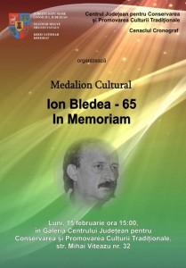 ion bledea