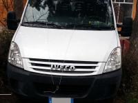 Maşină furată din Italia, depistată la Urziceni