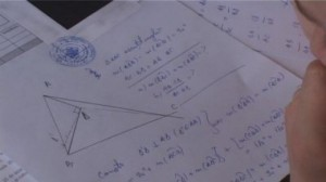matematica calinesti