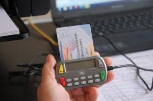 sistem card de sanatate picat
