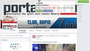 PortalSM facebook