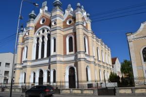 Sinagoga_Satu_Mare