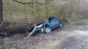Accidente soldate cu răniți produse din cauza vitezei