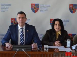 bilant DGASPC Satu Mare
