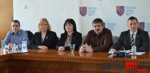 conferinta GAL, Consiliul Judetean (4)