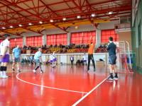 Handbal: CSM Satu Mare-Politehnica II Timișoara 41-26
