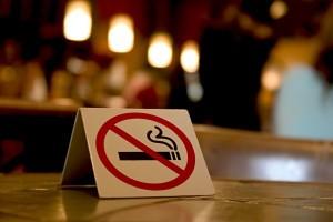 legea antifumat