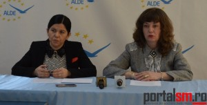 marcela papici ALDE