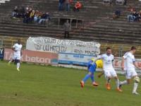 Un derby de tradiție. Olimpia – FC Baia Mare