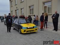 "Rezultele Regional ACR de ""Rally Sprint"" 2016"
