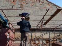 reparatii tarabe Piata de Vechituri (1)